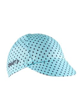 Craft race bike cap blue