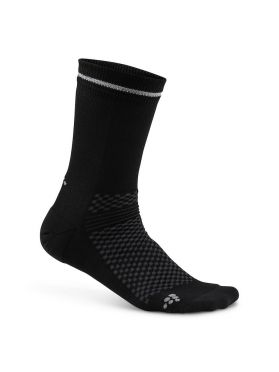 Craft Visible socks black