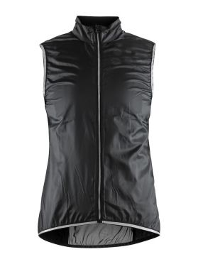 Craft Lithe bike vest black women