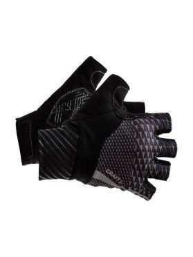 Craft Roleur bike gloves black unisex