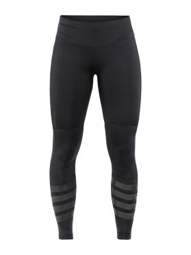 Craft Urban running tights black women