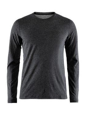 Craft Urban run long sleeve baselayer black men