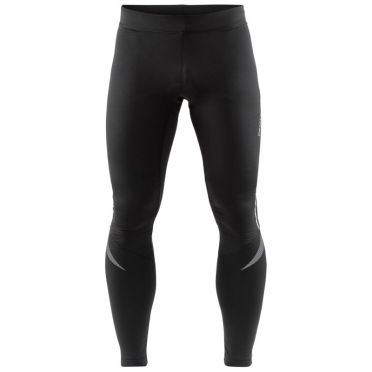 Craft Ideal Thermal cycling tights black men