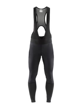 Craft Ideal Pro wind bibtight without pad black men