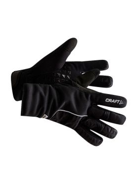 Craft Siberian 2.0 bike gloves black unisex
