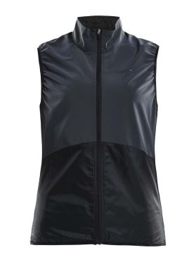 Craft Glow SL vest black women