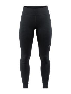 Craft Warm comfort long underpants black women