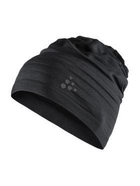 Craft Warm comfort hat black