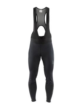 Craft Ideal Pro wind bibtight black men