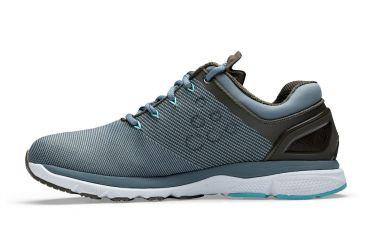 Craft V175 Fuseknit running shoes green/blue women