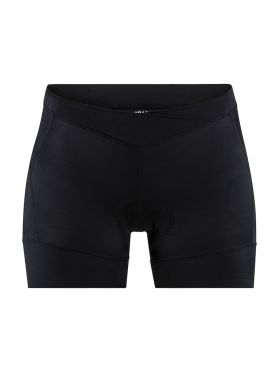 Craft Essence hot pants women black