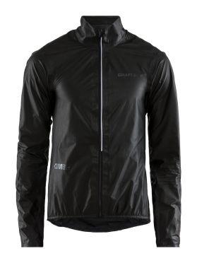 Craft CTM Gore-Tex Shake Dry jacket black men