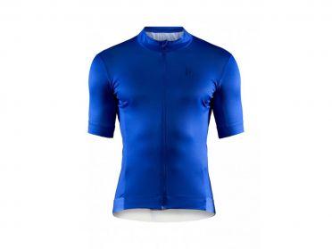 Craft Essence cycling jersey lightblue men