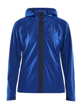Craft Hydro running jacket blue women