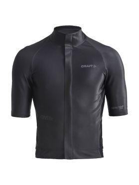 Craft CTM Goretex cycling jersey black men