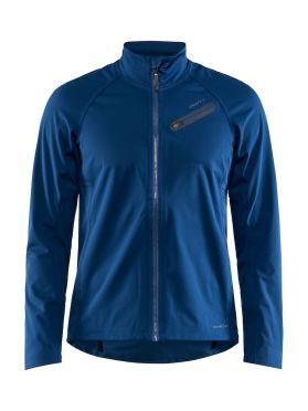 Craft Hale Hydro jacket blue men
