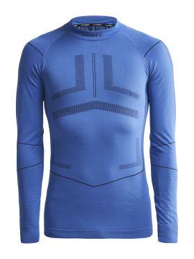 Craft Active Intensity CN long sleeve baselayer blue men
