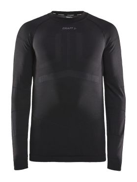 Craft Active Intensity CN long sleeve baselayer black men