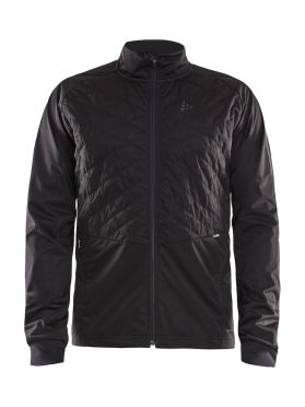 Craft Storm balance cross-country ski jacket black men