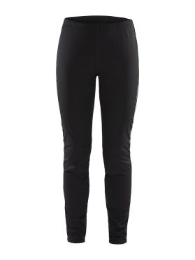 Craft Storm Balance cross-country ski tights black women