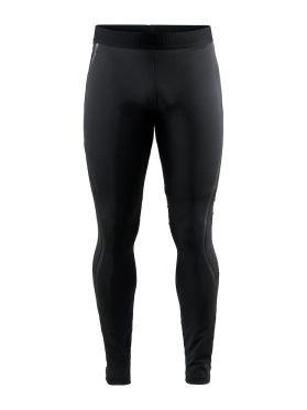 Craft Vent running tights black men