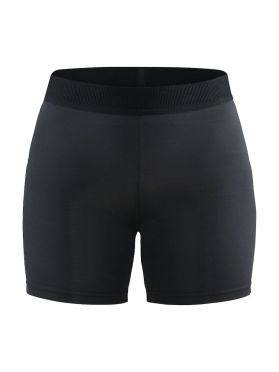 Craft Vent running short tight black women