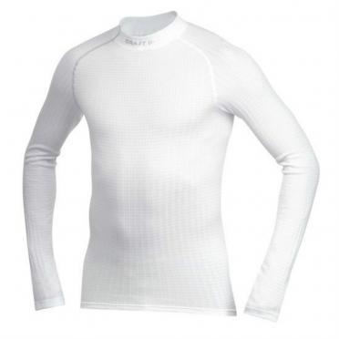 Craft Active Extreme crewneck baselayer long sleeve white men