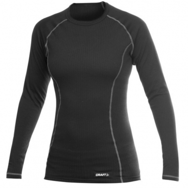 Craft Active Roundneck Long Sleeve baselayer women 190990