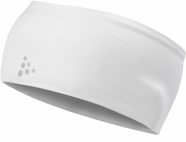 Craft Stay Cool headband white