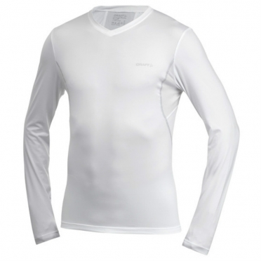 Craft Stay Cool V-Neck Long Sleeve baselayer men 193676 Kopie