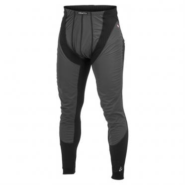 Craft Active Extreme Windstopper long underpants black men