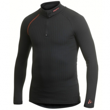 Craft Active Extreme Zip Turtleneck baselayer men 194610