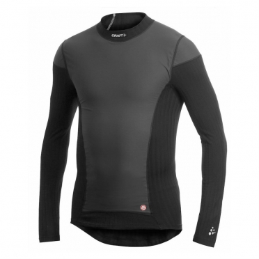 Craft Active Extreme Windstopper Long Sleeve men 194612
