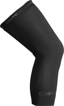 Castelli Thermoflex 2 kneewarmers black