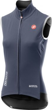 Castelli Perfetto RoS Vest sleeveless jersey dark steel blue women
