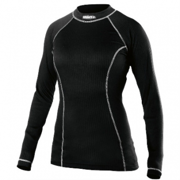 Craft Active Crewneck Long Sleeve baselayer women