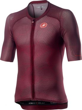 Castelli Climber's 3.0 short sleeve jersey red men