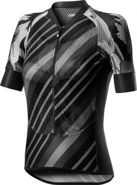 Castelli Climber's W short sleeve jersey black women