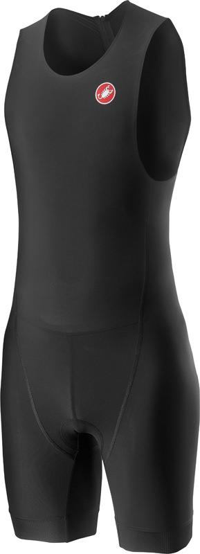 Castelli Core Spr-oly suit swimskin black men