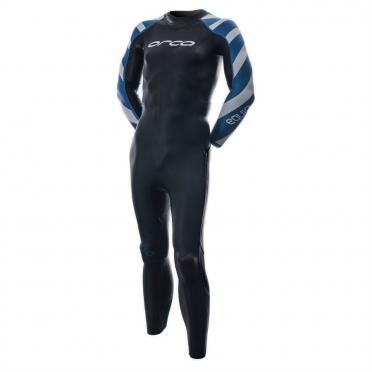 Orca Equip fullsleeve wetsuit men 2014