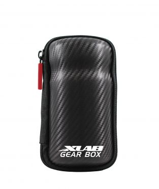 XLAB Gear box kit black