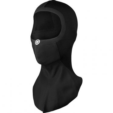 Assos Face mask ultraz winter black