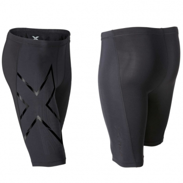 2XU Elite MCS Compression short black men