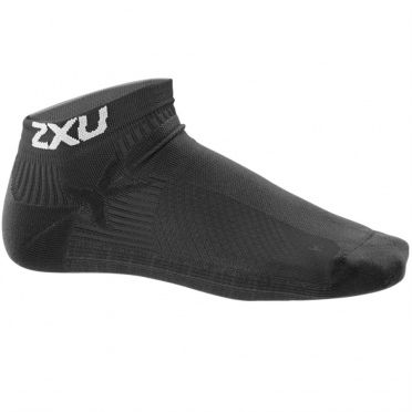 2XU Performance low rise running socks