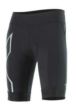 2XU Compression Tri short black women