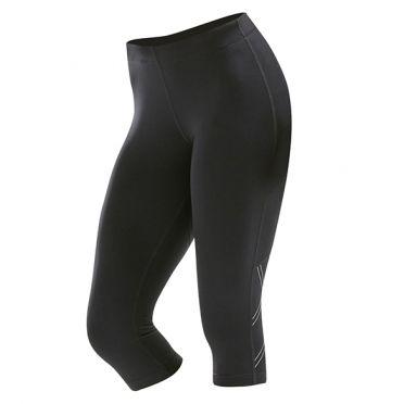 2XU Aspire compression 3/4 tights black woman