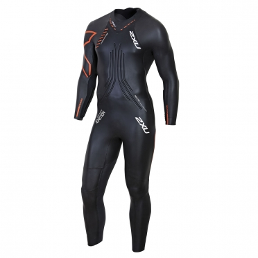 2XU Ignition wetsuit men size MT
