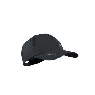 2XU Run Cap black