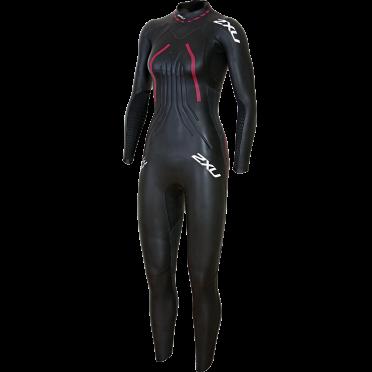 2XU Race wetsuit women