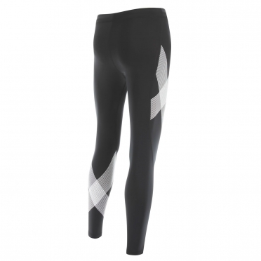2XU TR2 Compression Tights black/white women